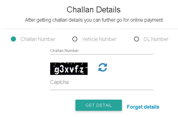 E Challan Status Kaise Check Kare