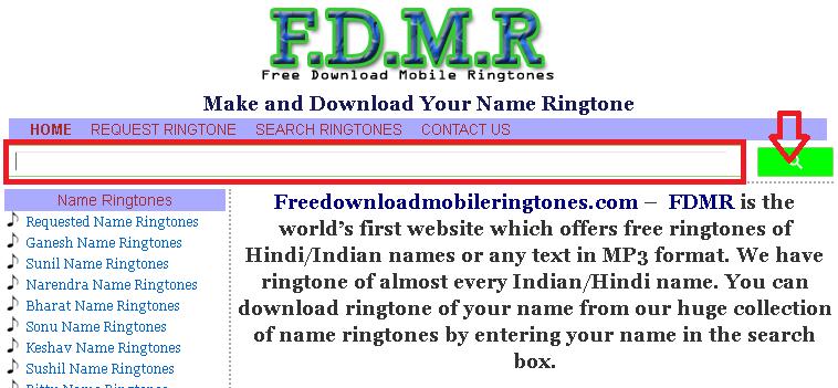 Apne name Ki Ringtone Kaise Banaye In Hindi