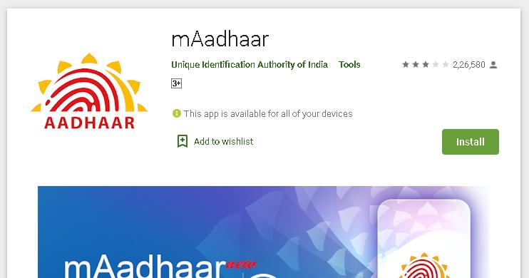 Aadhaar Card Kis Bank Account Me Link Hai
